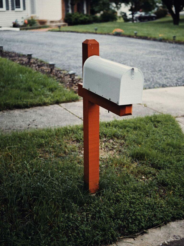 IP adresi nedir posta kutusu