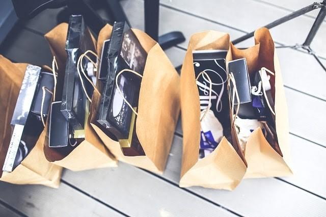 alışveriş rehberi alışveriş torbaları
