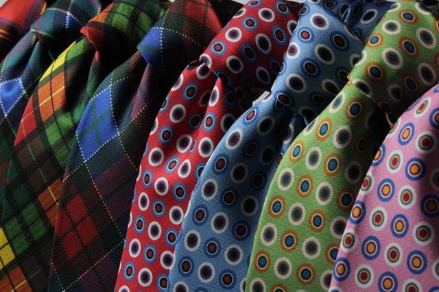 babalar günü kravatlar