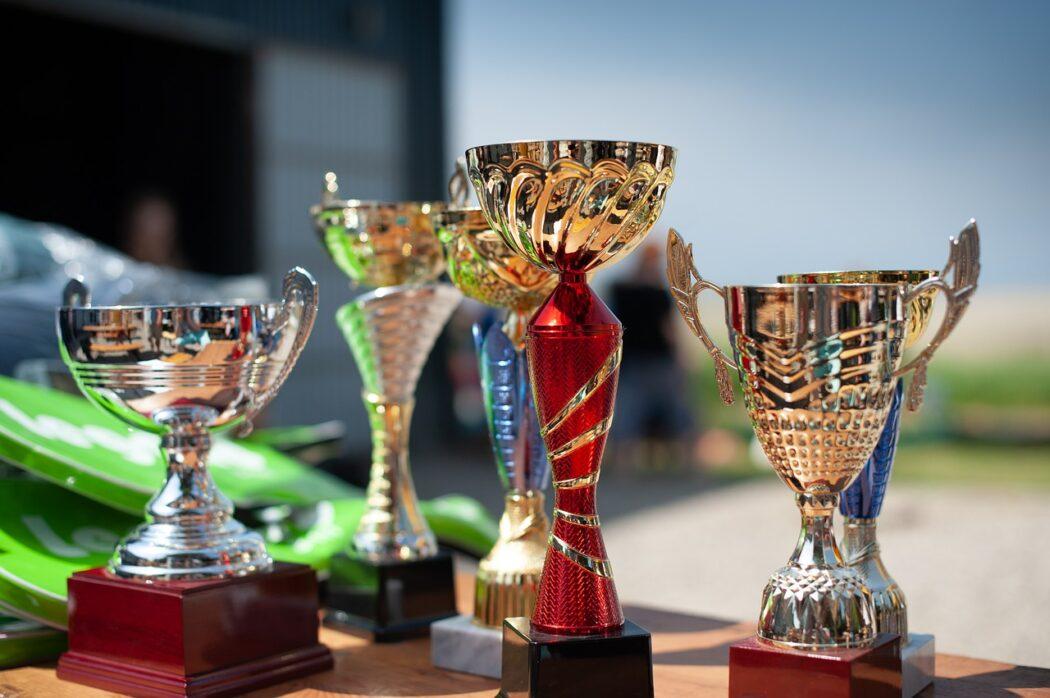 dijital pazarlama ajansı ödüller kupalar