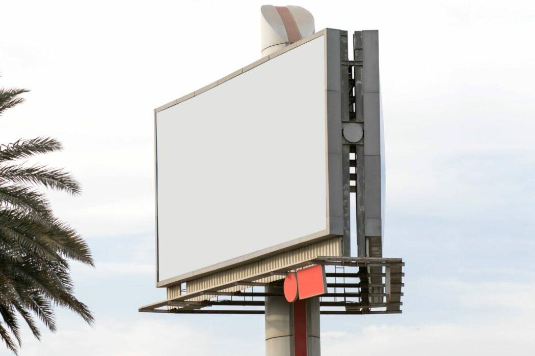 e ticaret nedir reklam panosu billboard