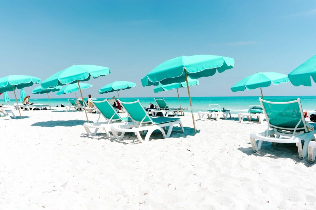 güvenlik önlemleri sahil şemsiyeler