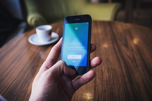 iki adımlı doğrulama akıllı telefon twitter uygulaması
