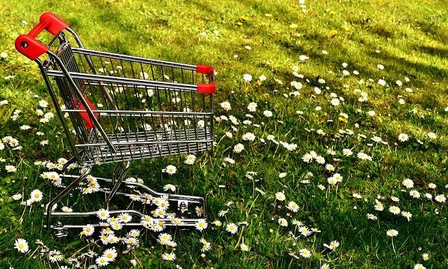 indirim kodu alışveriş arabası