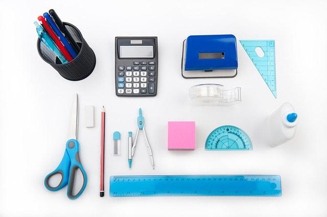 okul alışverişi kırtasiye ürünleri
