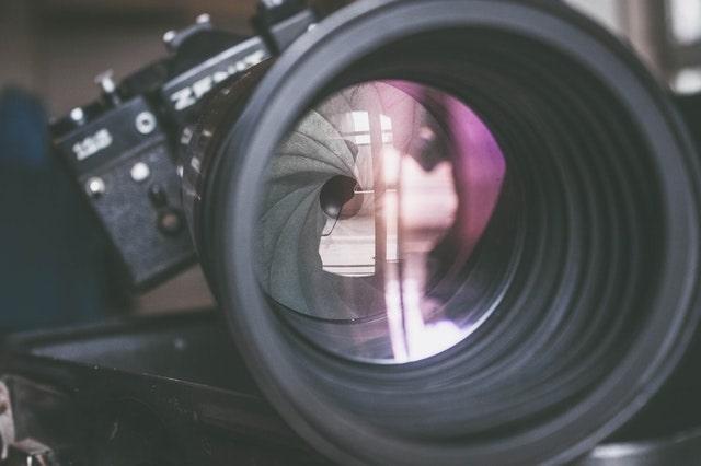 pasif gelir fotoğraf makinası