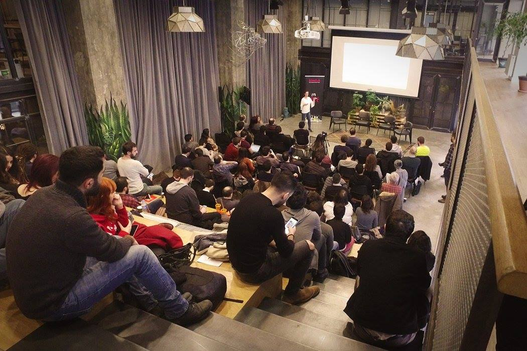 freelance web geliştirici godaddy bionluk developer meetup
