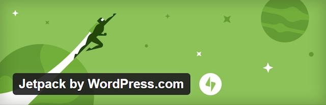 Bir WordPress Blogu Kurmak Jetpack Eklentisi