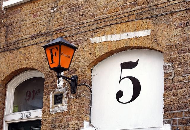 alan adı alma beş rakamı
