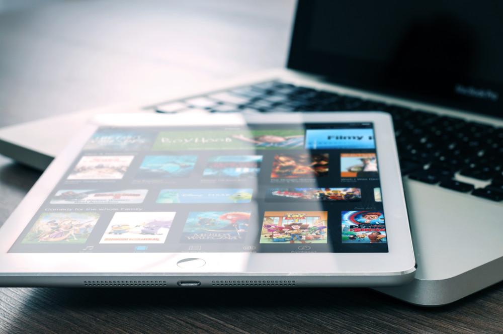 dijital dönüşüm dijital ben projesi godaddy habitat laptop tablet web sitesi