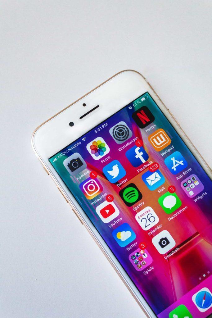 doğru bilinen yanlışlar mobil uygulamalar cep telefonu