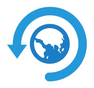 dünya yedekleme günü logo
