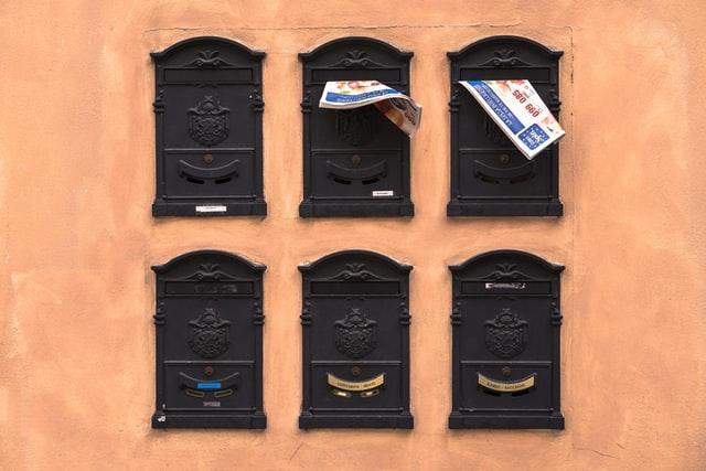 e-posta adresi nasıl alınır posta kutusu