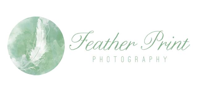 Kadın Girişimciler Feather Print Fotoğrafçılık
