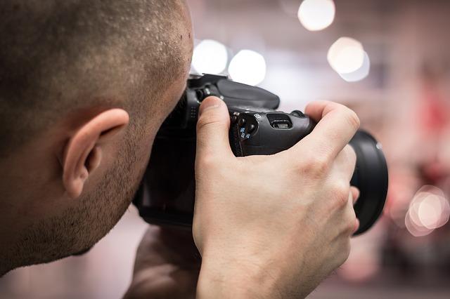 internette satış fotoğraf çekmek fotoğraf makinesi