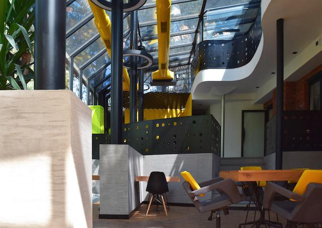 dijital teknoloji karbonat ofis