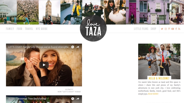 lifestyle blogları love taza