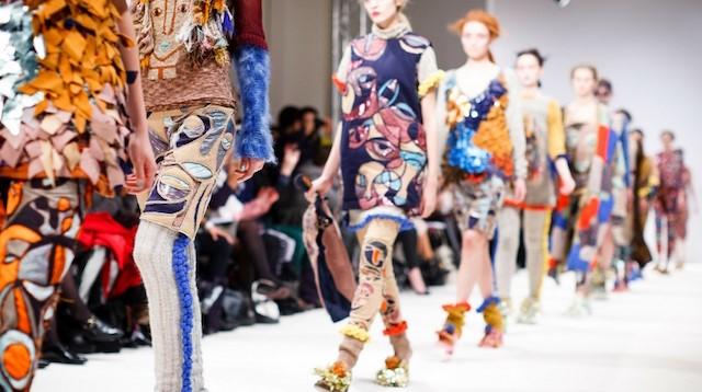 moda blogu kurmak defile