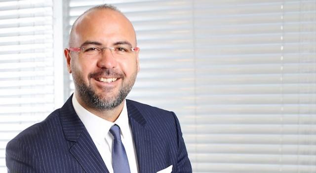 reklamcılık CRM medya ajans başkanı ramazan becer