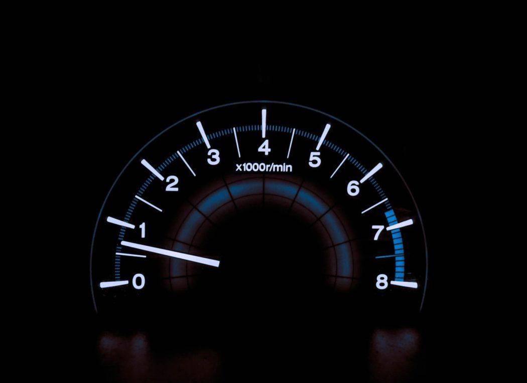 site trafiği hız göstergesi site hızı