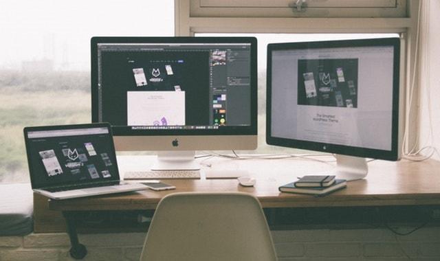 teklif nasıl hazırlanır bilgisayar ekranları masa üstü