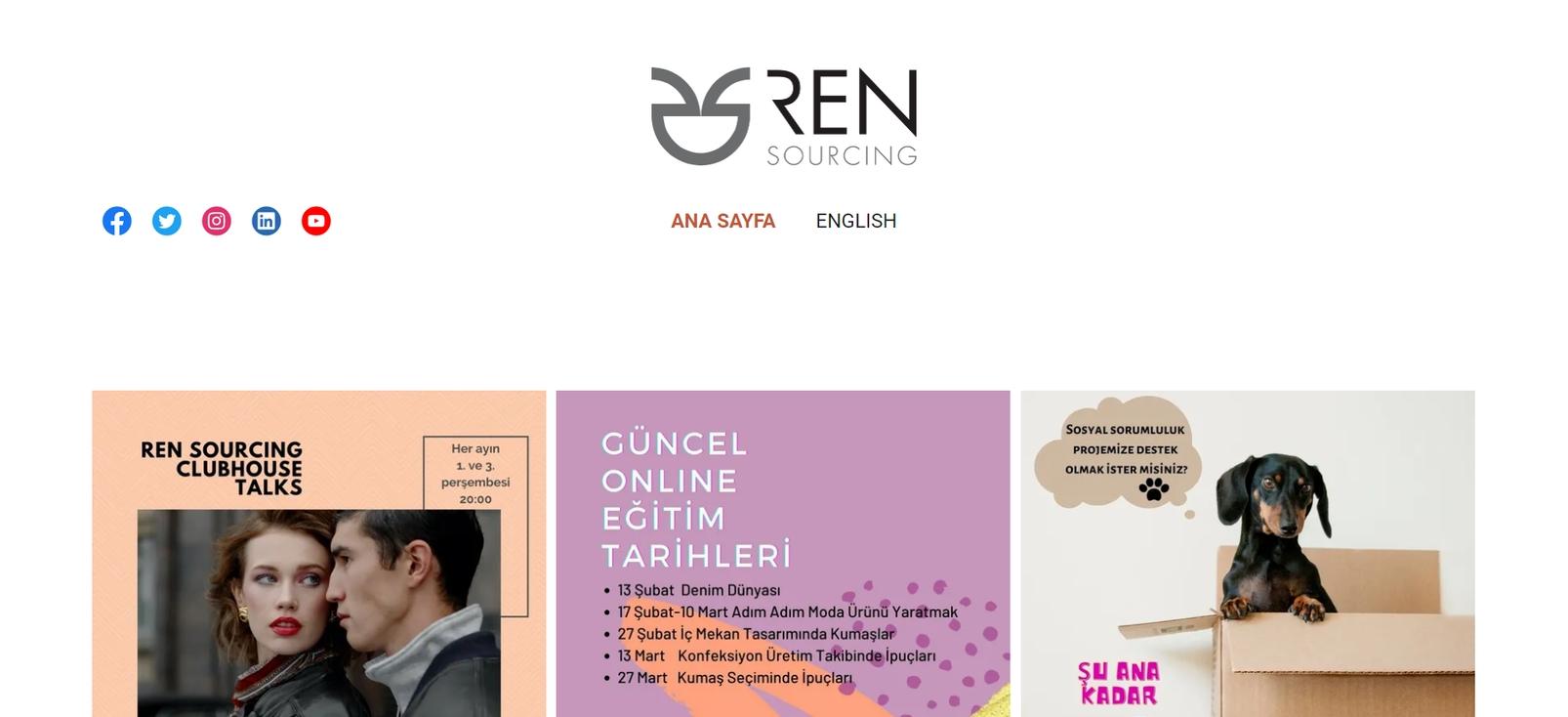tekstil danışmanlık rensourcing.com anasayfa