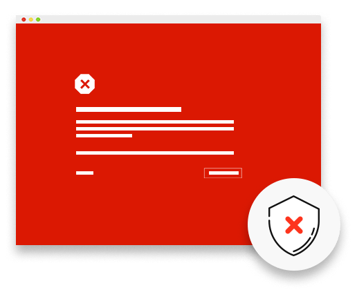 trojan virüsü hack'lenmiş web sitesi