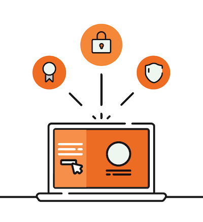 web hosting VPS güvenlik