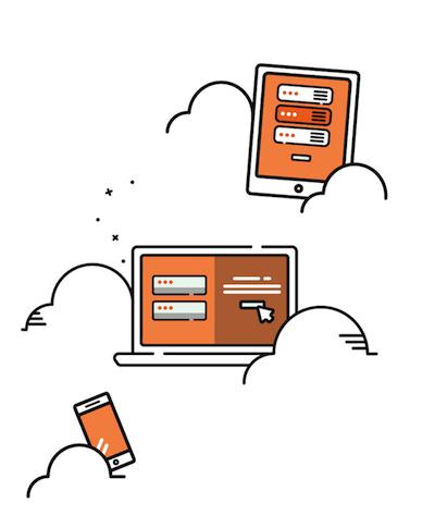 web hosting seçenekler