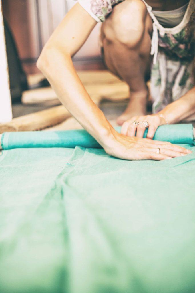 web sitesi nasıl kurulur kumaş tekstil
