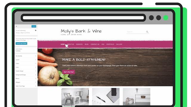 web sitesi nasıl kurulur wordpress site