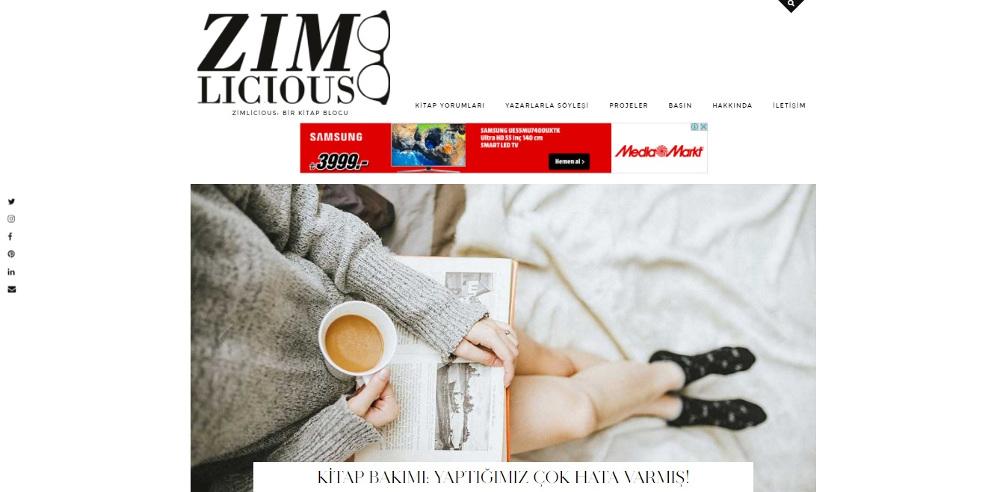 web sitesi kurma zimlicious