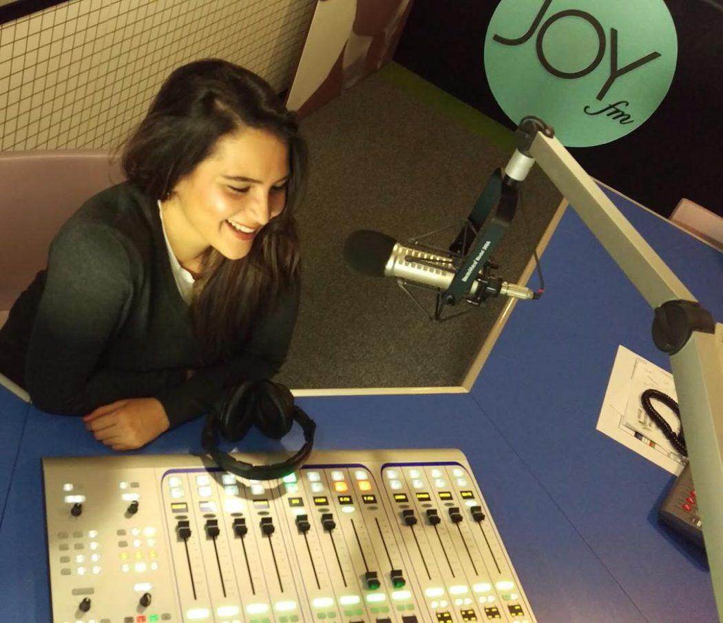 wordpress site melis deniz yolcu seslendirme sanatçısı radyo programcısı