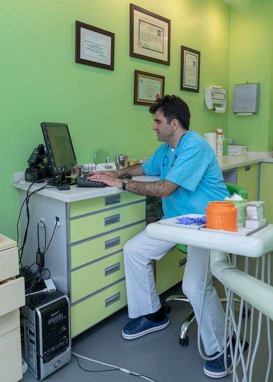 yeni iş kurmak diş hekimi arman duraduryan