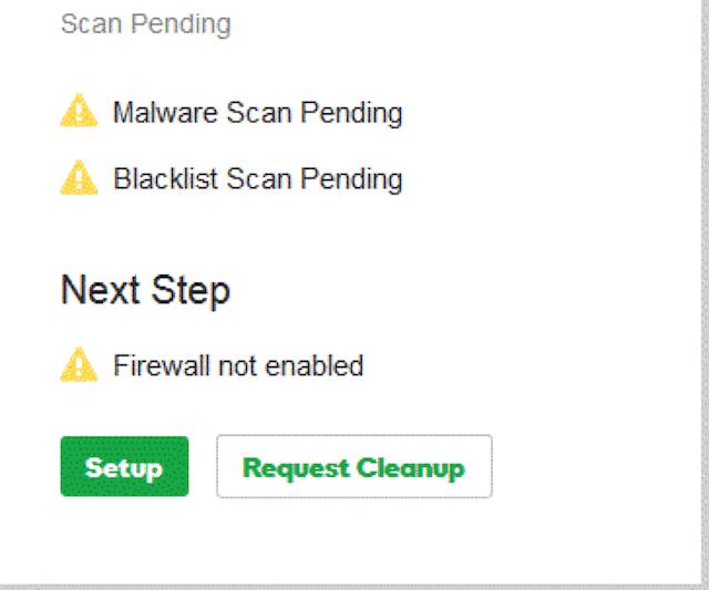 zararlı yazılım istek gönderme